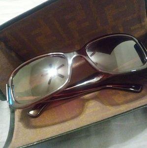 Fendi Fs5235 238 Sunglasses